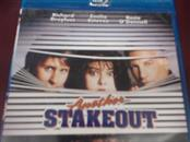 ANOTHER STAKEOUT BLU-RAY MOVIE